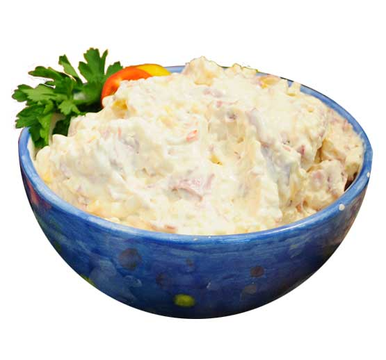 Philly Style Cheese Steak Dip