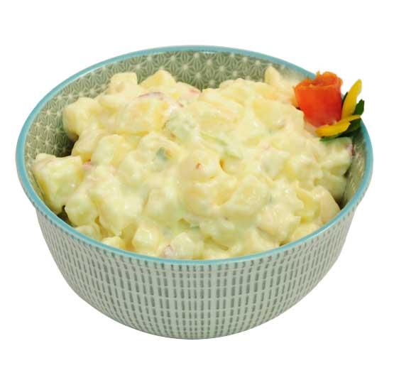Dawn's Deluxe Potato Salad