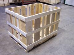 Food Grade Pallets in Chicago, IL