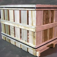 Custom Wood Boxes for domestic or international shipments
