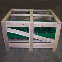 Custom designed Wooden crates