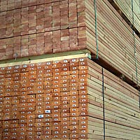 Industrial Lumber, Hardwood, Softwood, Dunnage