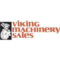About Viking Machinery