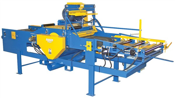 Baker Products from Viking Machinery