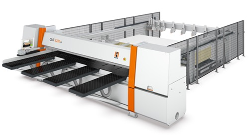 Zentrex Series Holz-Her Beam Saws