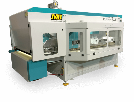 MB Machinery from Viking Machinery