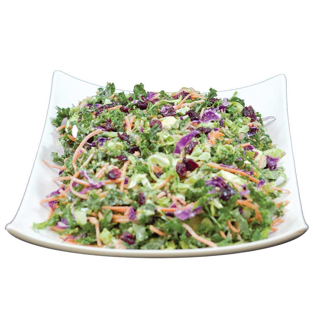 Krunchy Detox Salad Kit