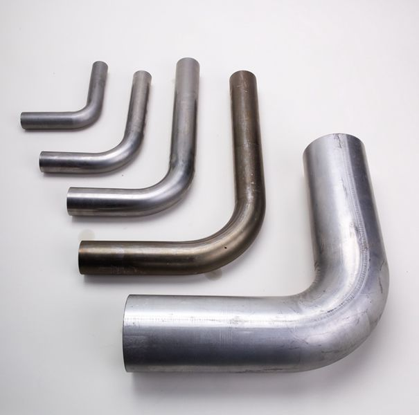 Custom Precision Pipe & Tube Bending Services in Wisconsin