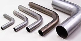 Custom Precision Pipe & Tube Bending
