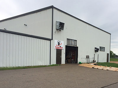 Badgerland Industries