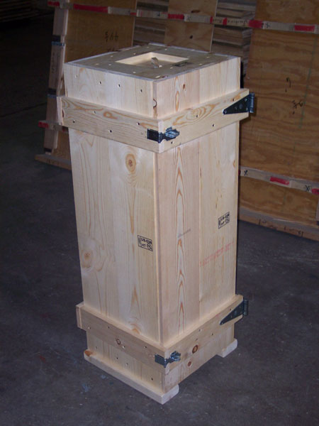 Large Pallets for Sale in Wisconsin