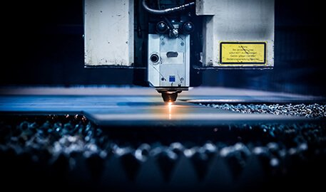 CNC Fabricating