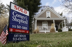 Housing Prices Are on a Tear, Thanks to the Fed