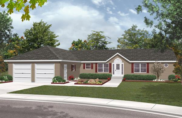 1615 cambridge for New construction ranch style homes in illinois