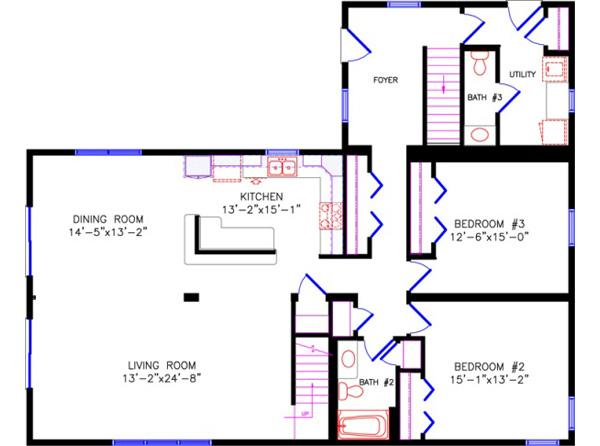 Chalet Rambler Floor Plan Home Loft on rambler homes mn pulte plans, l-shaped range home plans, rustic country house plans, two story home floor plans, ranch floor plans, rambler building plans, 3 story home floor plans, multi level home floor plans, modern open floor plans, rancher home floor plans, small bathroom shower with floor plans, post modern home floor plans, contemporary home floor plans, cape cod floor plans, austin home floor plans, best small home floor plans, beautiful home floor plans, house floor plans, sterling home floor plans, rambler house plans,