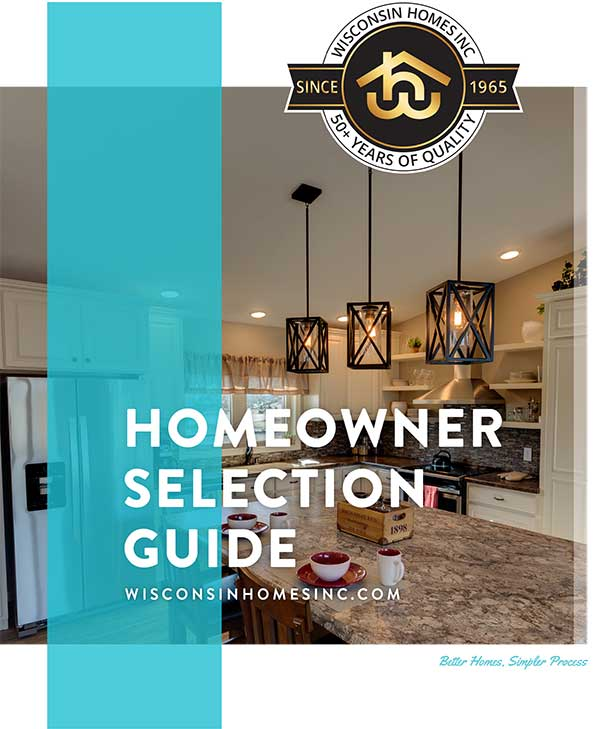 Homeowner Selection Guide