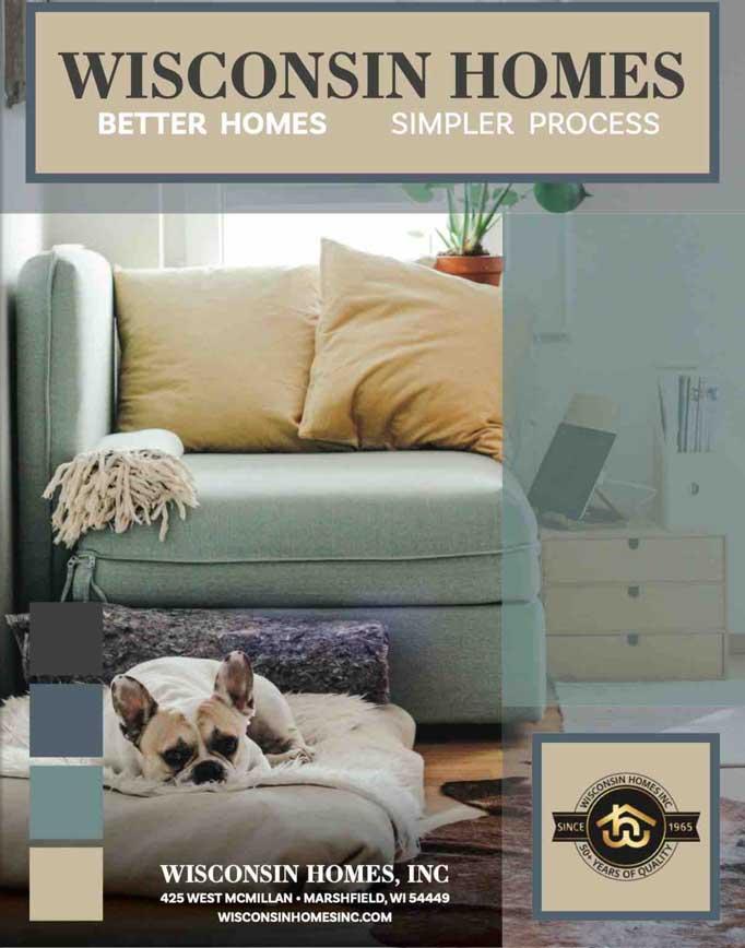 Better Homes, Simpler Process